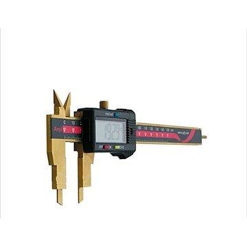 Universal-Digital-Schieber Mikrometer Messgerät Messinstrumente (Updatable für unterschiedliche Messaufgaben)