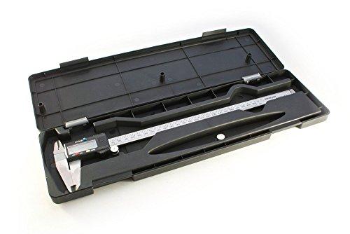 edi-tronic Meßschieber digital LCD 300mm