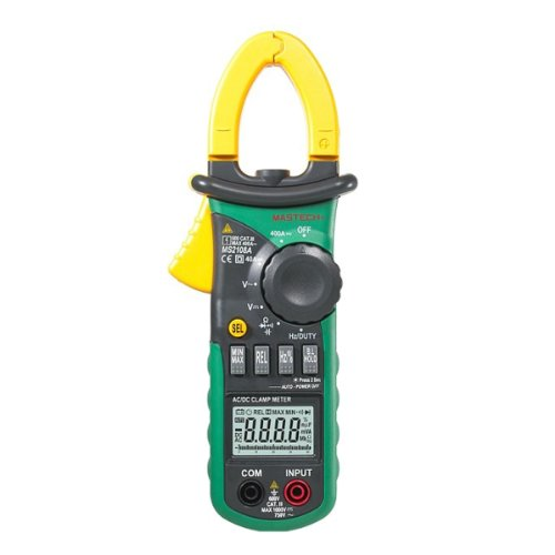 Mastech MS2108A Digitale Multimeter-Zange
