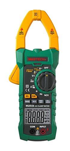Mastech MS2015A Digital Clamp Meter / Messzange
